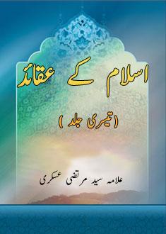 Iman e abu talib book by tahir ul qadri