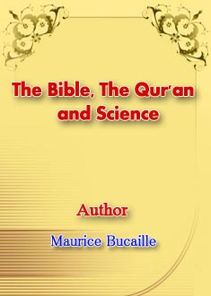 the bible the quran and science book pdf