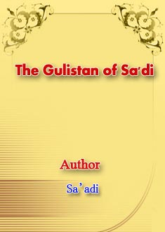 Sheikh Saadi Gulistan in Urdu http://islamicblessings.com/books/Find_Books_list.asp?x_Category=Aqwal&z_Category=LIKE